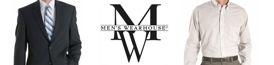 Men's Wearhouse Whisper