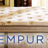Tempur Sealy Whisper