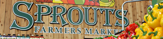 Sprouts Farmers Market Whisper