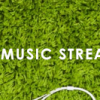 Streaming Music Whisper