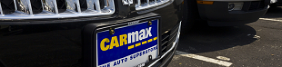 CarMax Idea Proposal (KMX)